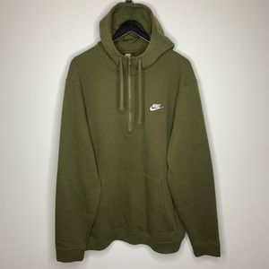 Nike | Fleece Pullover